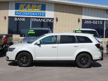 2016 Dodge Journey R/T AWD for Sale  - G06615D  - Kars Incorporated - DSM