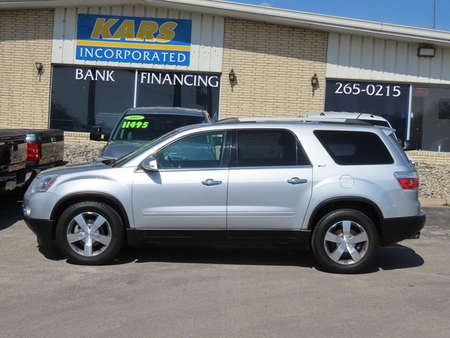 2012 GMC Acadia SLT1 AWD for Sale  - C05696  - Kars Incorporated - DSM