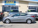 2013 Hyundai Elantra  - Kars Incorporated - DSM
