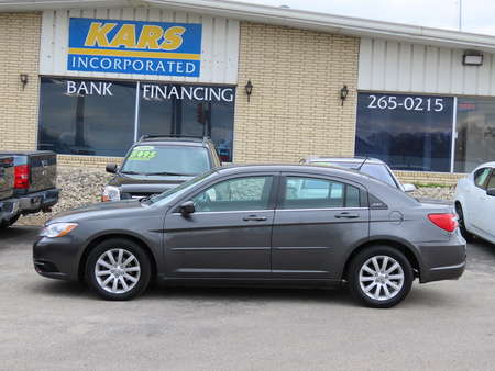 2014 Chrysler 200 Touring for Sale  - E94799D  - Kars Incorporated - DSM