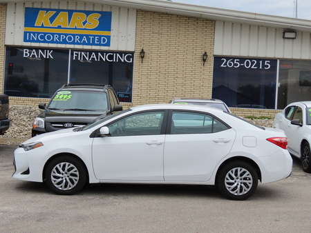 2019 Toyota Corolla LE for Sale  - K37469D  - Kars Incorporated - DSM