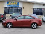 2012 Chevrolet Cruze  - Kars Incorporated - DSM