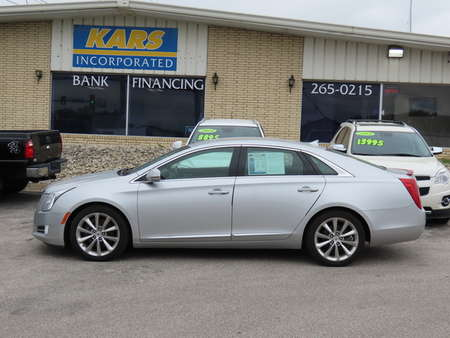 2014 Cadillac XTS Luxury AWD for Sale  - E81590  - Kars Incorporated - DSM