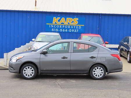 2019 Nissan Versa S for Sale  - K45220  - Kars Incorporated - DSM