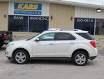 2014 Chevrolet Equinox  - Kars Incorporated - DSM
