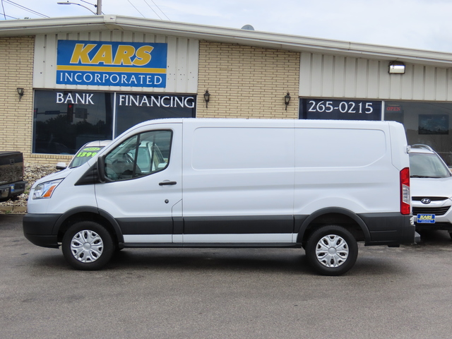 2016 Ford Transit Cargo Van  - Kars Incorporated - DSM
