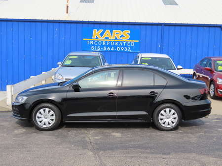 2016 Volkswagen Jetta 1.4T S for Sale  - G33329  - Kars Incorporated - DSM