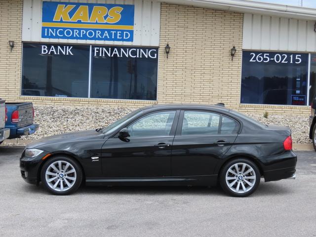 2011 BMW 3 Series  - Kars Incorporated - DSM