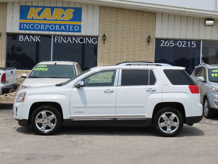 2013 GMC TERRAIN SLT for Sale  - D11796D  - Kars Incorporated - DSM