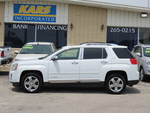 2013 GMC TERRAIN  - Kars Incorporated - DSM