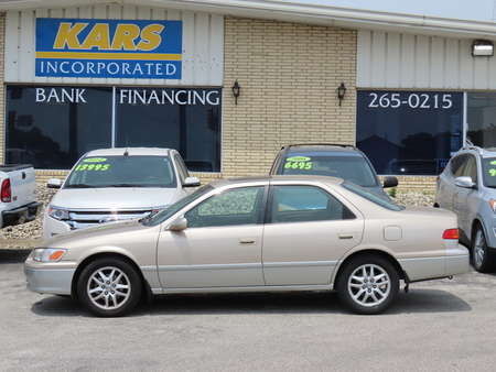 2001 Toyota Camry LE for Sale  - 129860D  - Kars Incorporated - DSM