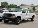2003 Ford F-250  - Kars Incorporated - DSM