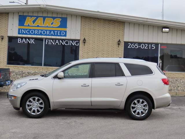 2012 Buick Enclave Premium  - C40852D  - Kars Incorporated - DSM