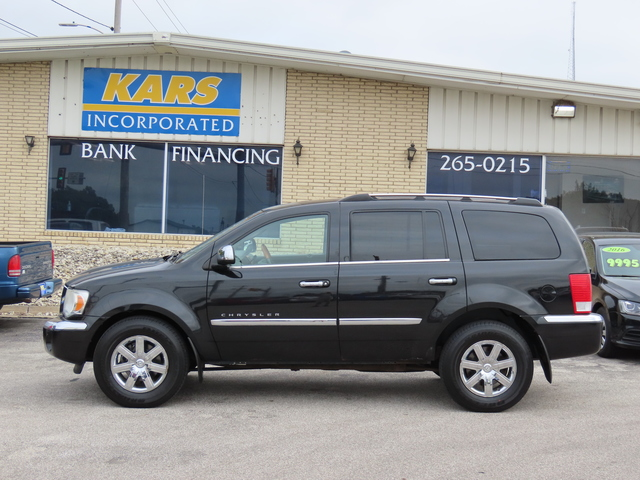 2009 Chrysler Aspen  - Kars Incorporated - DSM