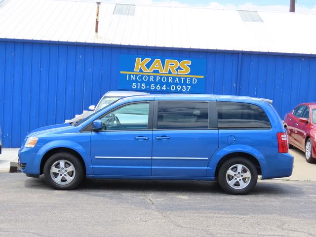 2008 Dodge Grand Caravan SXT  - 857956  - Kars Incorporated - DSM