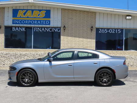 2016 Dodge Charger POLICE AWD for Sale  - G22373D  - Kars Incorporated - DSM