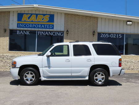 2006 GMC Yukon Denali AWD for Sale  - 618084D  - Kars Incorporated - DSM