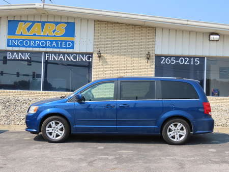 2011 Dodge Grand Caravan CREW for Sale  - B69886  - Kars Incorporated - DSM