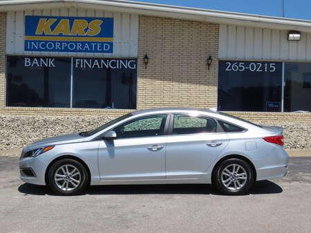 2017 Hyundai Sonata 2.4L for Sale  - H17545D  - Kars Incorporated - DSM