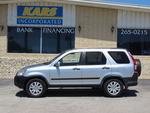 2006 Honda CR-V  - Kars Incorporated - DSM