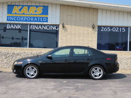 2008 Acura TL  for Sale  - 853583  - Kars Incorporated - DSM
