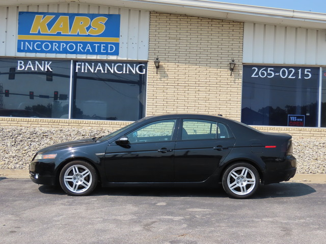 2008 Acura TL  - Kars Incorporated - DSM