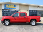 2008 GMC Sierra 1500  - Kars Incorporated - DSM