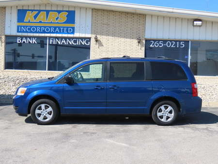 2010 Dodge Grand Caravan SE for Sale  - A32934  - Kars Incorporated - DSM