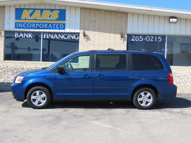 2010 Dodge Grand Caravan SE  - A32934  - Kars Incorporated - DSM