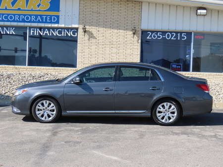 2011 Toyota Avalon Limited for Sale  - B73374  - Kars Incorporated - DSM