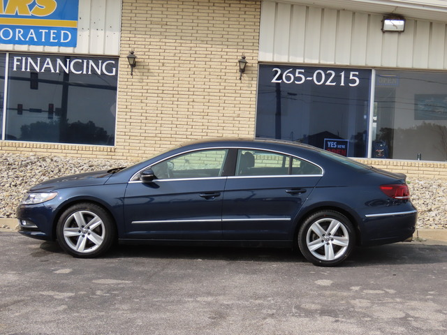 2013 Volkswagen CC  - Kars Incorporated - DSM