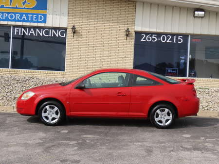 2007 Chevrolet Cobalt LS for Sale  - 795895D  - Kars Incorporated - DSM