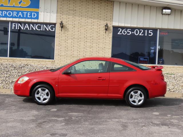 2007 Chevrolet Cobalt LS  - 795895  - Kars Incorporated - DSM