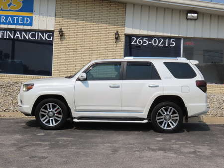 2011 Toyota 4Runner SR5 4WD for Sale  - B63759D  - Kars Incorporated - DSM