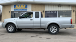 2001 Nissan Frontier  - Kars Incorporated - DSM