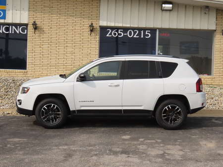 2015 Jeep Compass Sport for Sale  - F90864  - Kars Incorporated - DSM