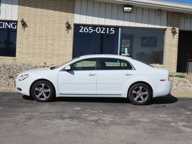 2009 Chevrolet Malibu LT w/2LT  - 904400  - Kars Incorporated - DSM