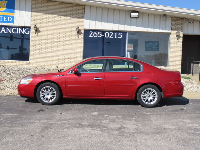 2006 Buick Lucerne  - Kars Incorporated - DSM