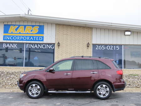 2009 Acura MDX AWD for Sale  - 929994D  - Kars Incorporated - DSM