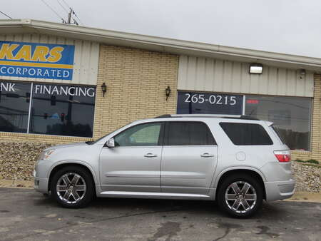 2012 GMC Acadia DENALI AWD for Sale  - C22365D  - Kars Incorporated - DSM