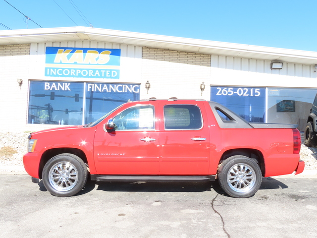 2007 Chevrolet Avalanche  - Kars Incorporated - DSM