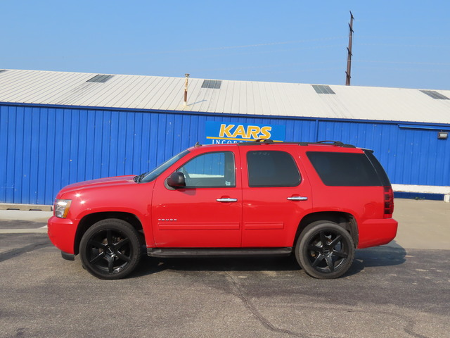 2011 Chevrolet Tahoe  - Kars Incorporated - DSM