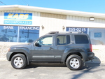 2012 Nissan Xterra  - Kars Incorporated - DSM