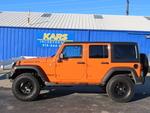 2012 Jeep Wrangler  - Kars Incorporated - DSM