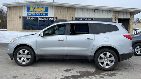 2012 Chevrolet Traverse LT AWD for Sale  - C19167D  - Kars Incorporated - DSM