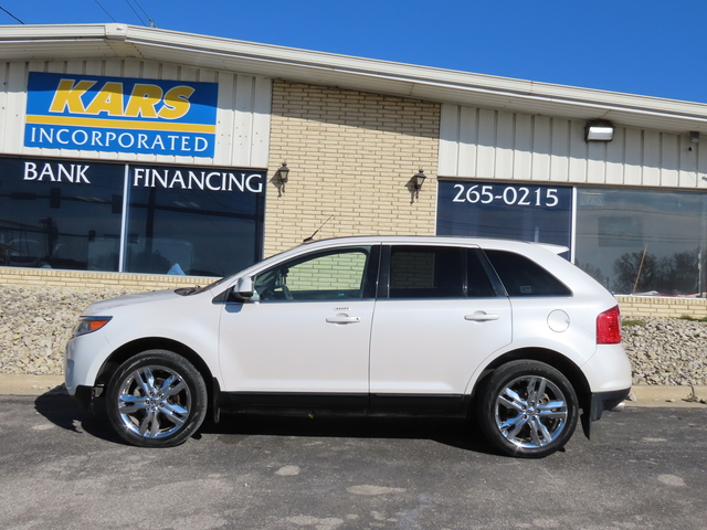2011 Ford Edge Limited AWD  - B60974  - Kars Incorporated - DSM