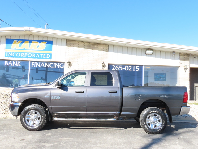 2014 Ram 2500 ST 4WD Crew Cab  - E22124D  - Kars Incorporated - DSM