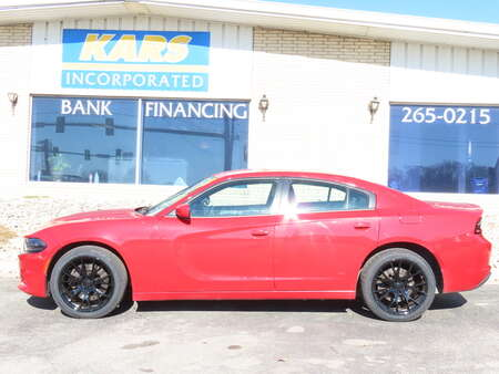2016 Dodge Charger Police AWD for Sale  - G48117  - Kars Incorporated - DSM