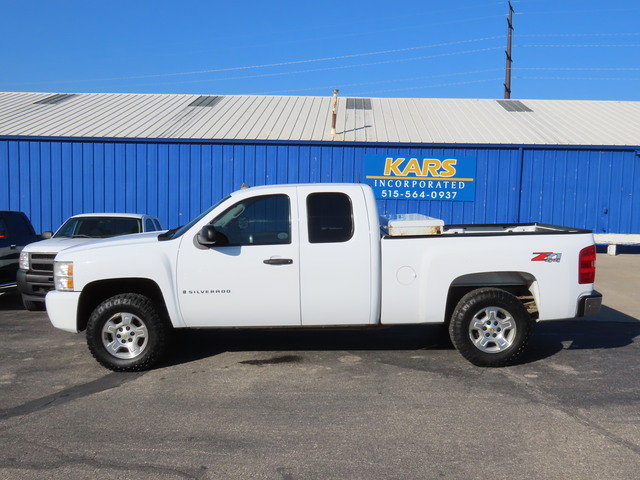 2009 Chevrolet Silverado 1500 LT 4WD Extended Cab  - 905266D  - Kars Incorporated - DSM