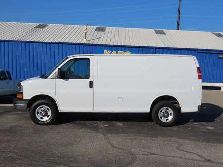 2014 Chevrolet Express VAN for Sale  - E03966D  - Kars Incorporated - DSM